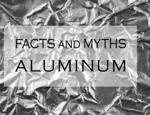 Facts and Myths About Aluminum